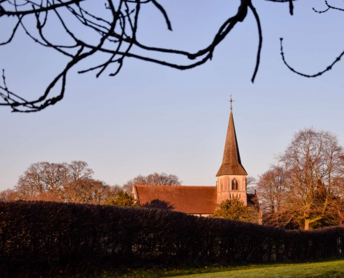photo of Church in Greatham