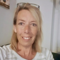 photo of the Parish Clerk, Jane Ives